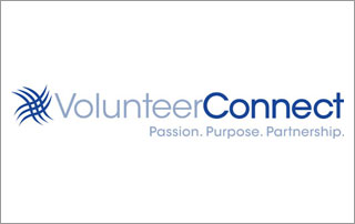 VolunteerConnect logo