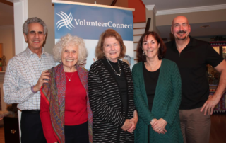 VolunteerConnect celebrates 20 years