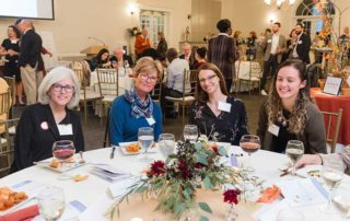 VolunteerConnect 2019 Impact Awards